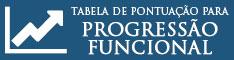 Tabela de Pontuação para Progressão Funcional